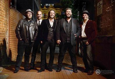 Perth Bands - Murphys Lore