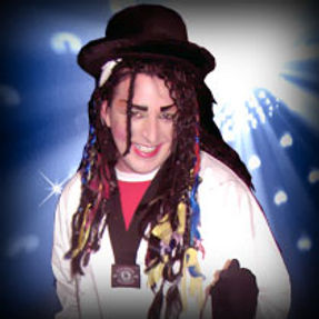 Perth Tributes Shows - Boy George
