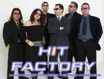 Perth Showbands - Hit Factory