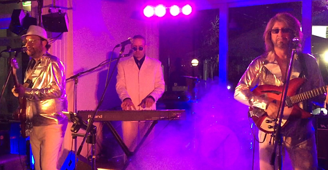 Perth Tribute Bands # Bee Gees