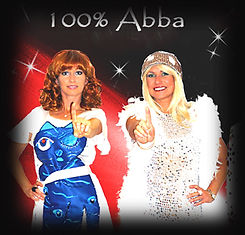 Perth Tribute to Abba