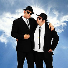 Tribute Show - Blues Brothers
