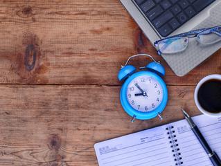 10 Dicas para você aumentar sua produtividade nos negócios