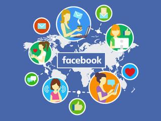 Facebook tem mais de 100 milhões de usuários brasileiros