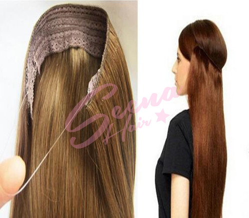 Flipclip hidden wire hair extensions in dirty blonde mix hair flipclip hidden wire hair extensions set 120 grams color dirty blonde mix pmusecretfo Image collections