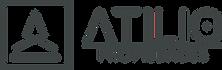logo ATILIO icono izq GRIS.png