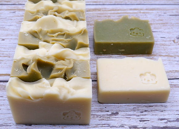 FETCH·IT x Chalke Valley Soaps Premium Shampoo Bars