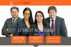 Côté Carrier Avocats - Québec
