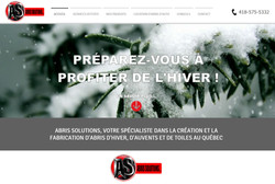 Abris Solutions - Charlesbourg