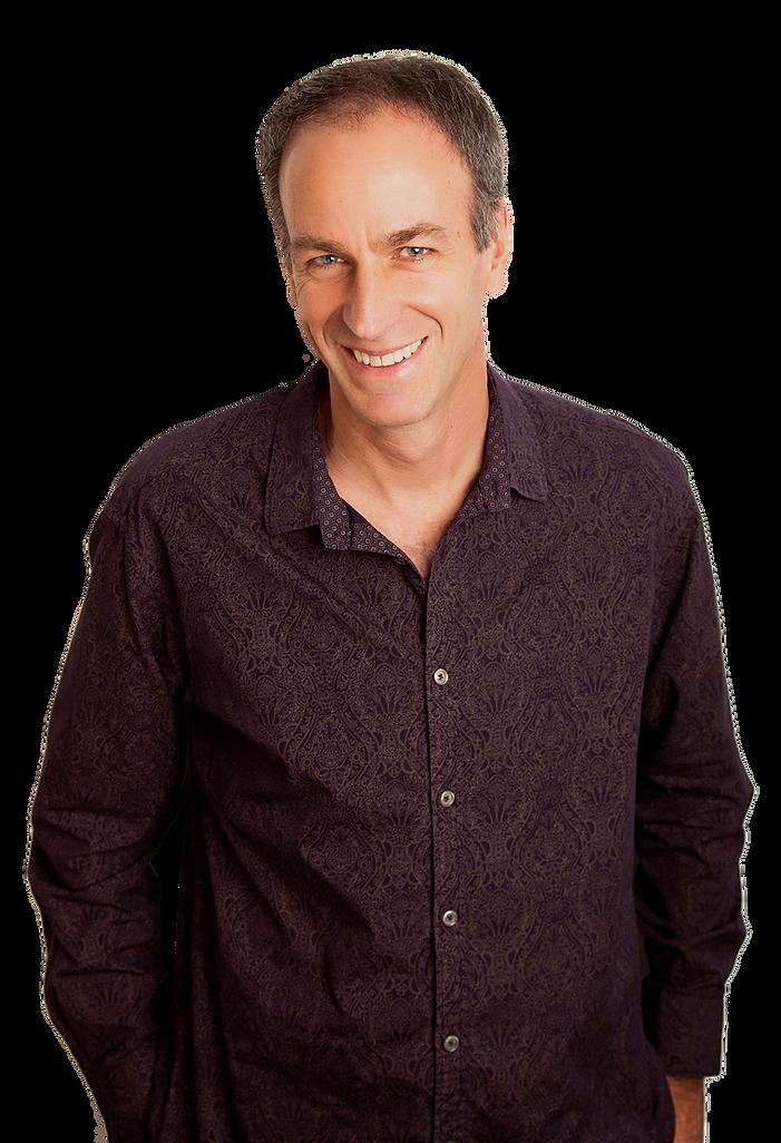 Éric Normand, concepteur de sites internet dans la région de Québec