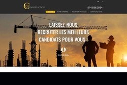 DBC Construction Recrutement - Longueuil