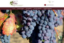 Vitis - Agence de vins et spiritueux