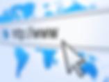 Création de site Web à Québec, sélection du nom de domaine du site Internet