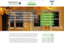 Multi-Prêts Hypothèque - Montmagny