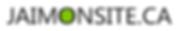 Jaimonsite.ca - création de sites Web pas cher à Québec, Sherbrooke, Montréal, Magog