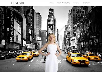Service de création de site web - référencement et optimisation à Québec