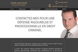 Romy Élayoubi - Longueuil, QC