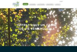 Domaine F. des Elfes - Lac-Etchemin