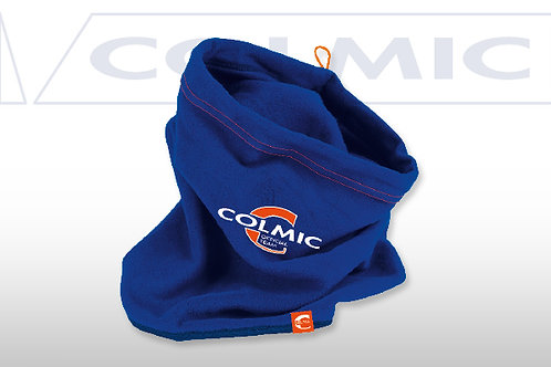 COLMIC SCALDA COLLO IN PILE ORANGE SERIES