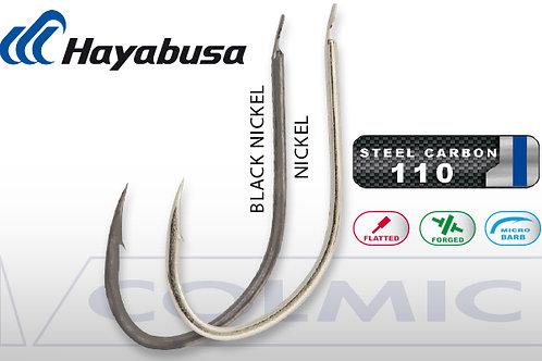 HAYABUSA HK157 BLACK