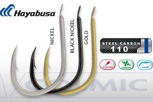 HAYABUSA HK145 BLACK