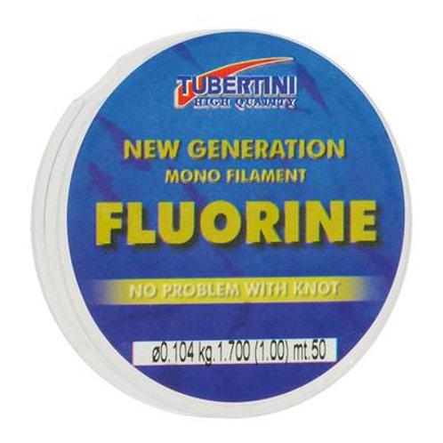 TUBERTINI FLUORINE 50MT