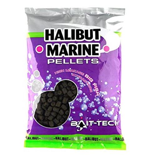 BAIT TECHHALIBUT MARINE 900GR