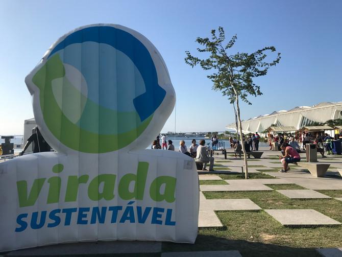 Virada Sustentável Rio de Janeiro