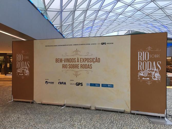 Rio Sobre Rodas - Unifilas - Quality Grades