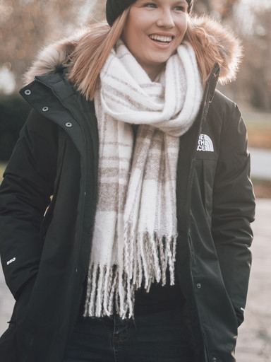 Cold Weather Must Haves