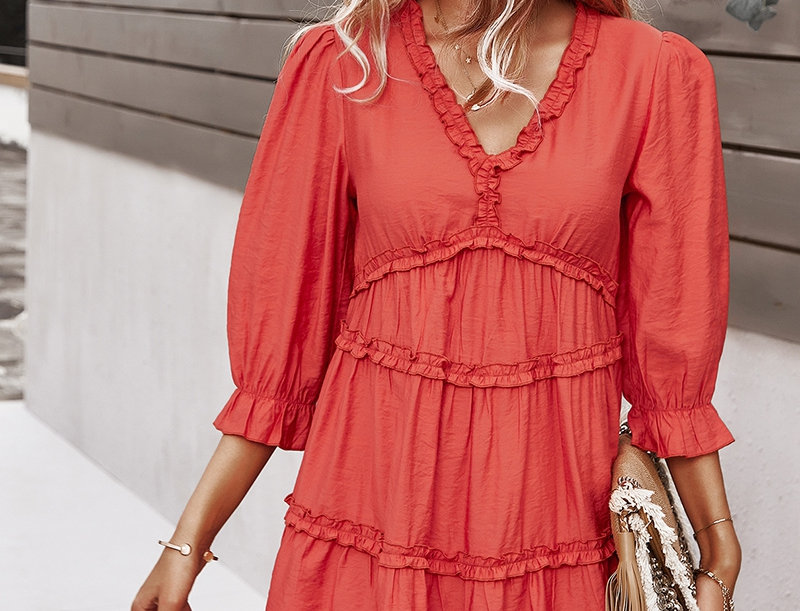 Bahama Cool Dress