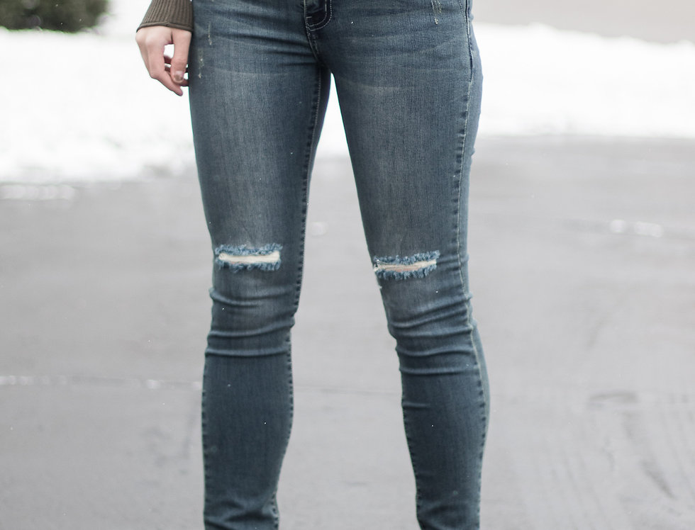 Evermore Skinny Jeans