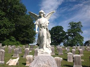 Old Cemetery 2019.JPG