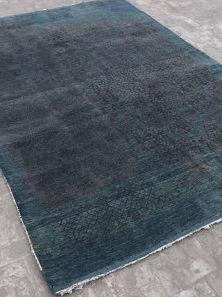 Pattern Mix No.5, Aqua