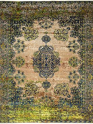 Kirman Robson Artwork 19 Green