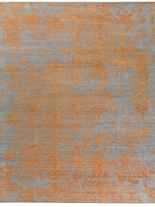 Inspirations Grey Orange
