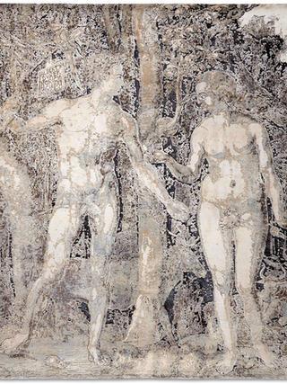 Adam&Eve Sepia