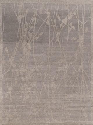 Bamboo Silver Smoke