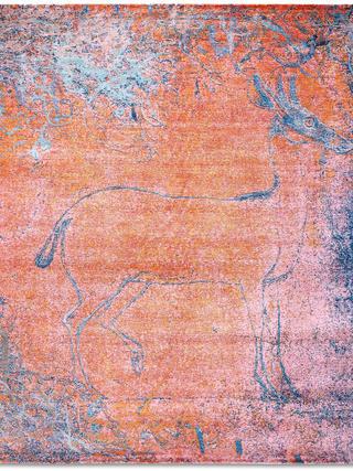 Antelope Supreme Copper Pink