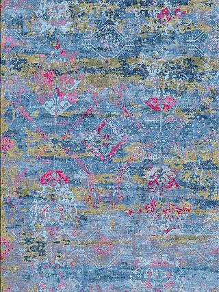 Jive 02 Blue Pink