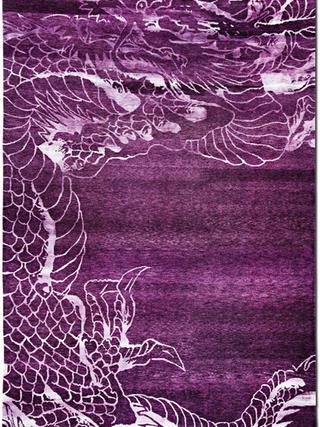 California 01 Deep Purple