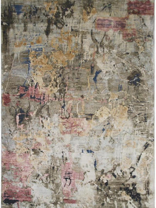 Mixed Media 05 Taupe Gold