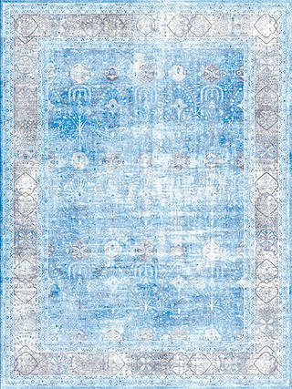 Antiqua Reserve VC62 Blue