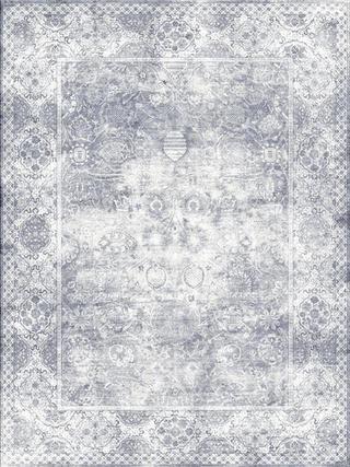 Antiqua Reserve Mugal Tabriz Silver