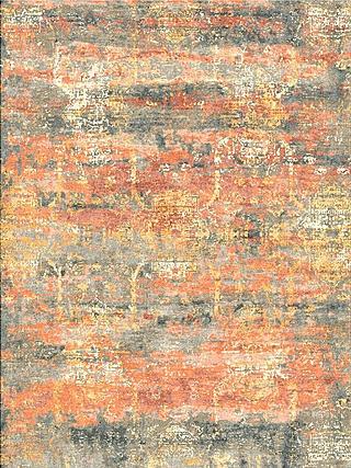 Jive 05 Grey Rust