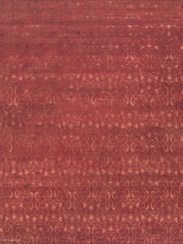 Alpujara Crimson