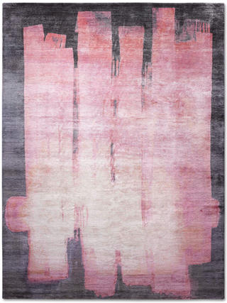 Blocks Supreme 03 Pink on Dark Grey