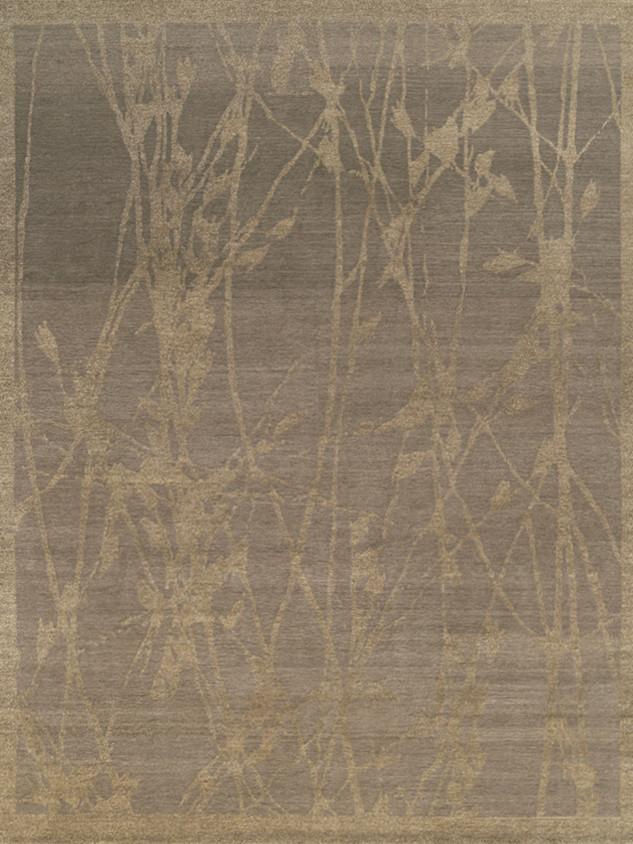 Bamboo Smoke