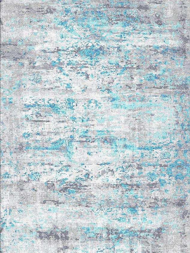 Jive 04 Silver Blue
