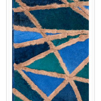 Allure Multi Texture Lapin